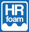 Spumă HR